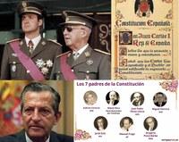 40 Anos de Constitución