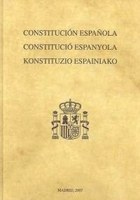Constitució Espanyola 1978