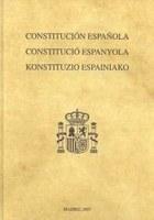 1978ko Estatu Espainiaren Konstituzioa